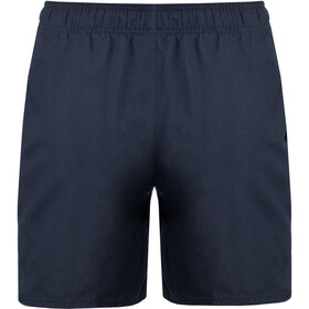 "Nike Swim Solid Lap 7"" Shorts de Volley Hombre, black"